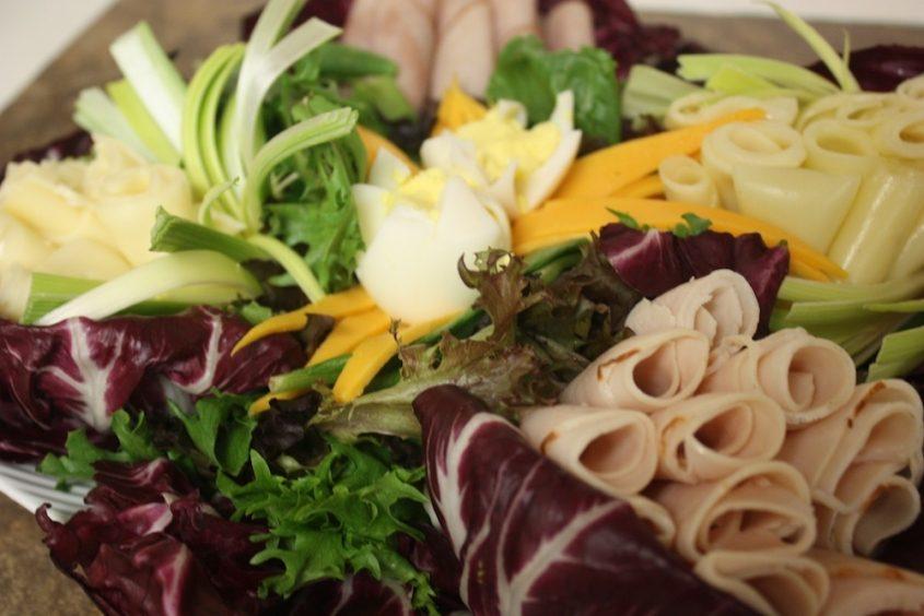 Deli Café Salad
