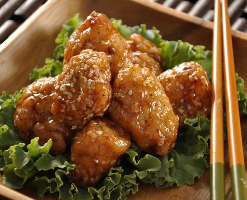 Wings Over Sesame