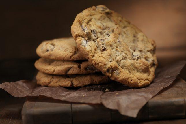 The Chef's Kitchen Gourmet Cookies