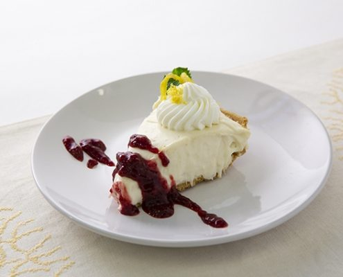 lemon box pie